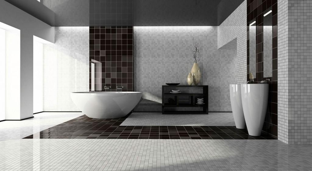 Modern Bathroom renovation in Melbourne
